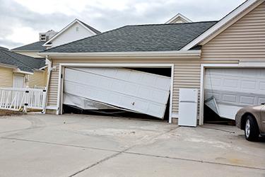 Gentil Garage Door Replacement